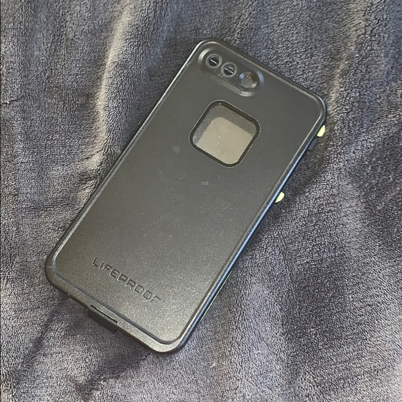 LifeProof Accessories - Life proof case for iPhone 8 Plus